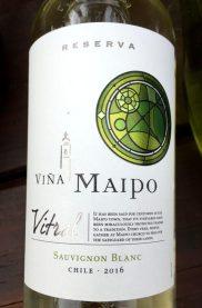 Viña Maipo Sauvignon Blanc