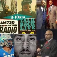 TalkBackLive in the Morning FULL PODCAST 9-4-18