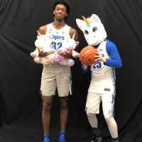 James Wiseman, the Nation's No. 1 Prospect, to sign with Coach Penny Hardaway and the Memphis Tigers