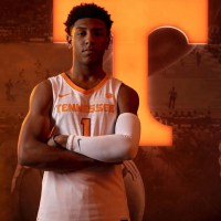 The Nation's Top Ranked Point Guard is headed to Knoxville