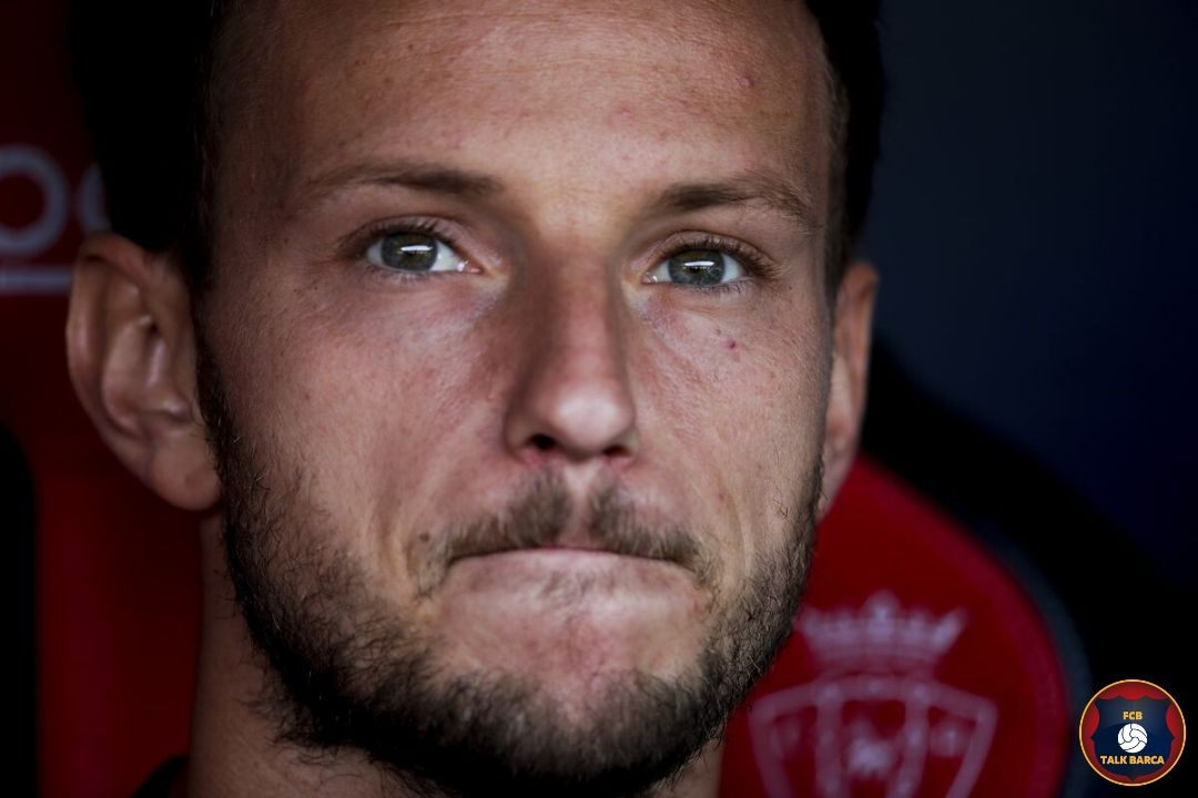 Ivan Rakitic Mistreatment at FC Barcelona