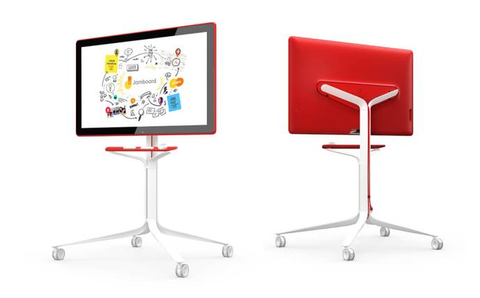 Google Jamboard Image by BenQ Display Solutions