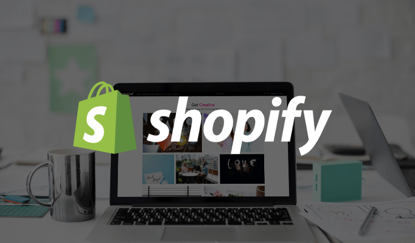 Create Your Own Online Store with Shopify Dropshipping (Step-by-Step Guide)