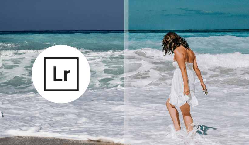 How to Use Lightroom Presets on Your Mobile (Free Presets)