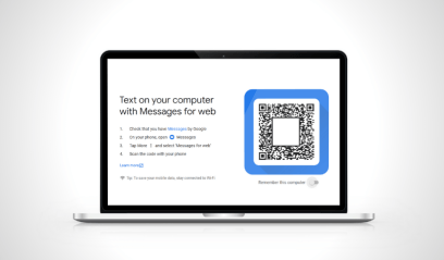 How to Use Android Messages on PC (Step-by-Step)