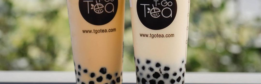 Where does bubble tea come from