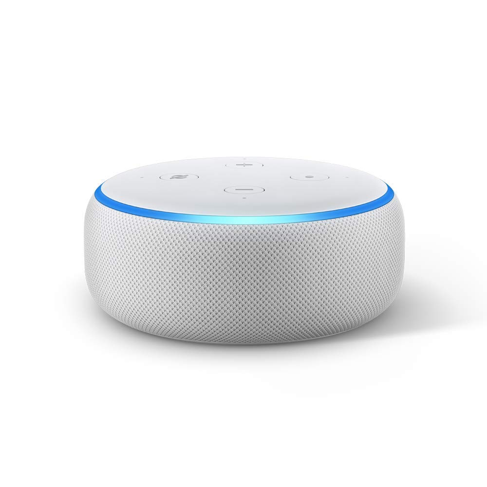 Sandsone Echo Dot