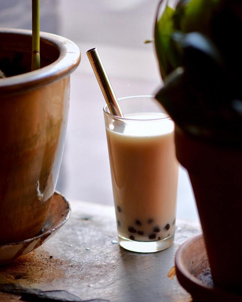 Best Boba Places in Vermont