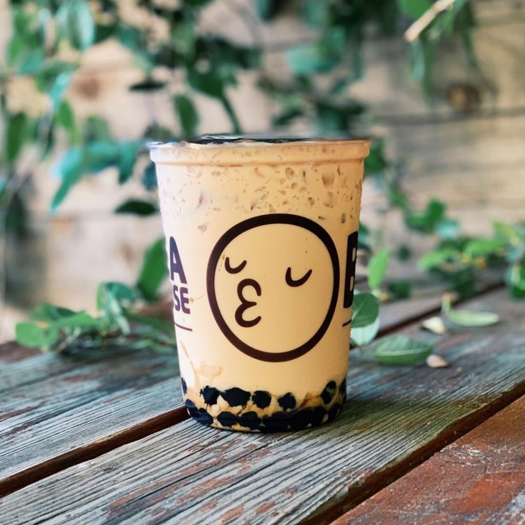 Best Boba Places in Los Angeles