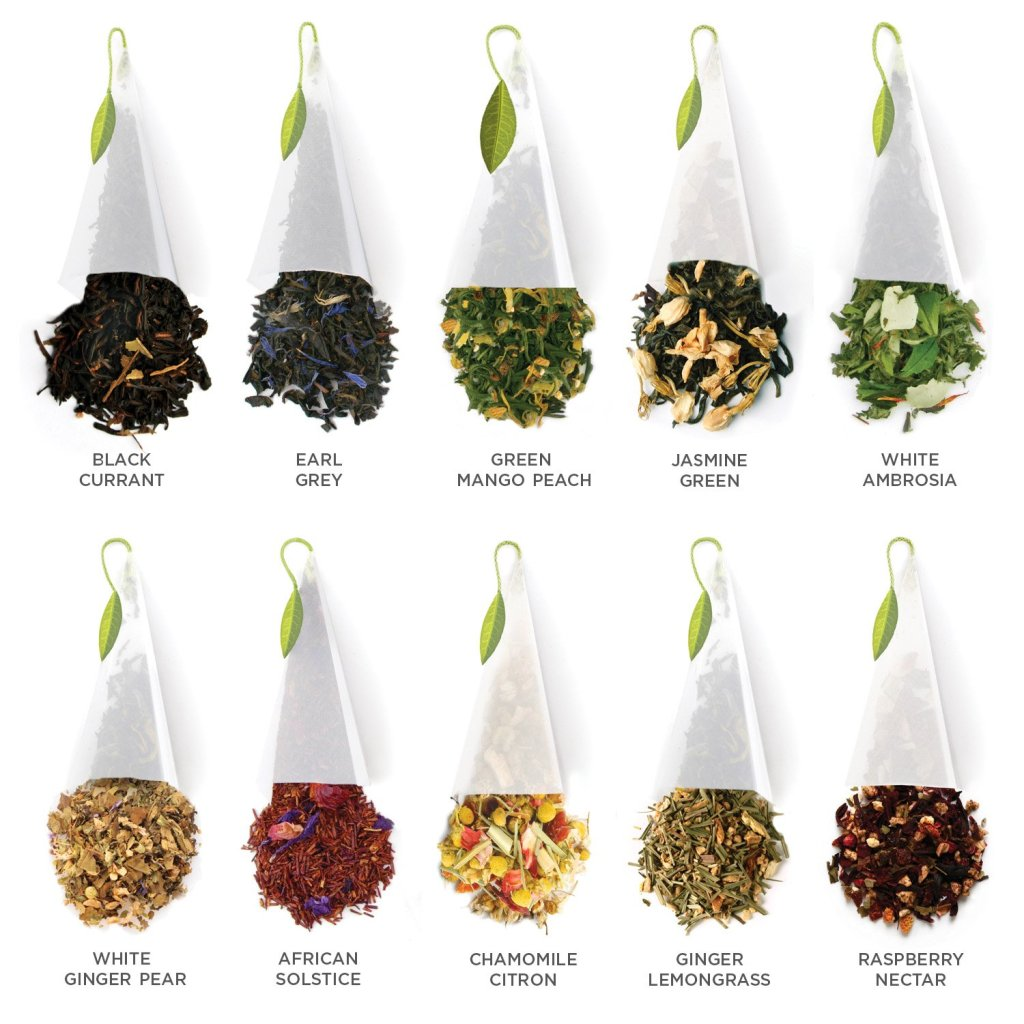 4 Best Loose Leaf Tea Brands