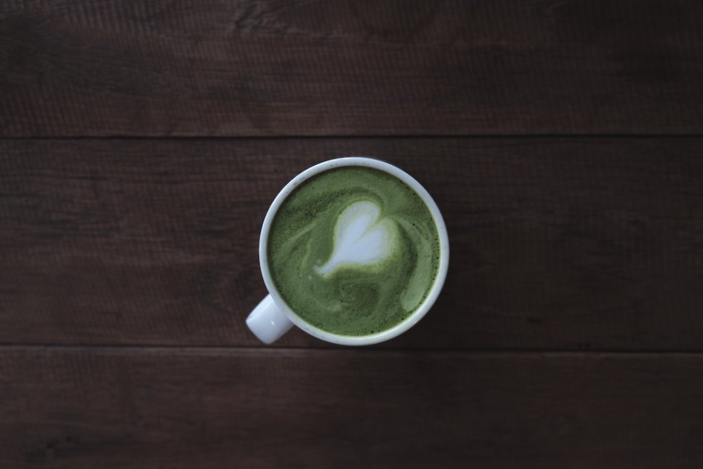 Top 6 Health Benefits of Matcha