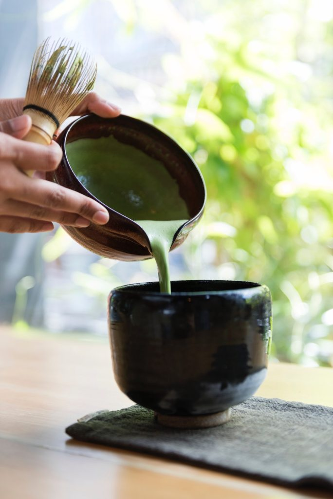 The Most Important Matcha Grades