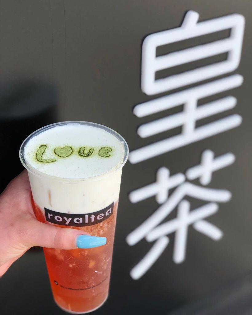 Best Boba Places in Florida