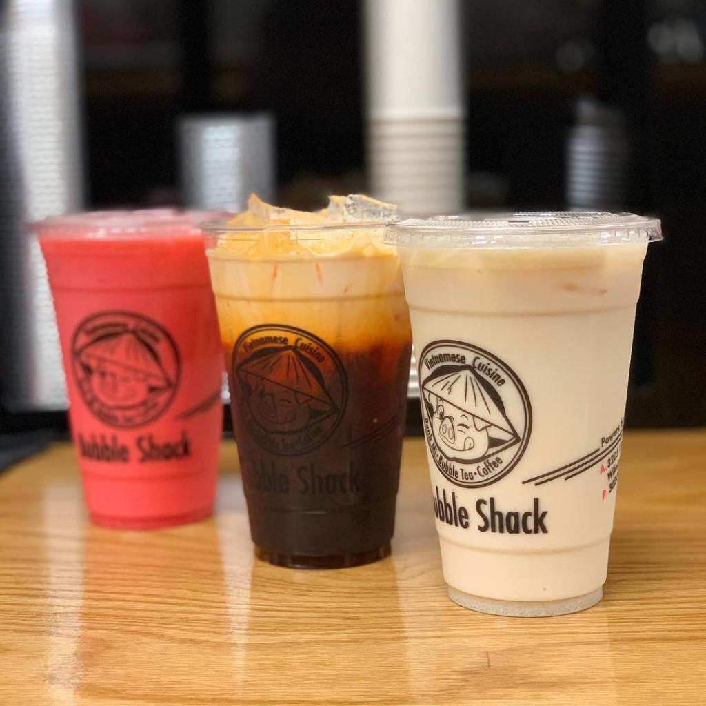 Best Boba Places in Delaware