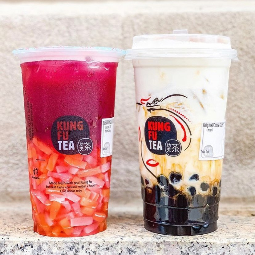 Best Boba Places in Kansas
