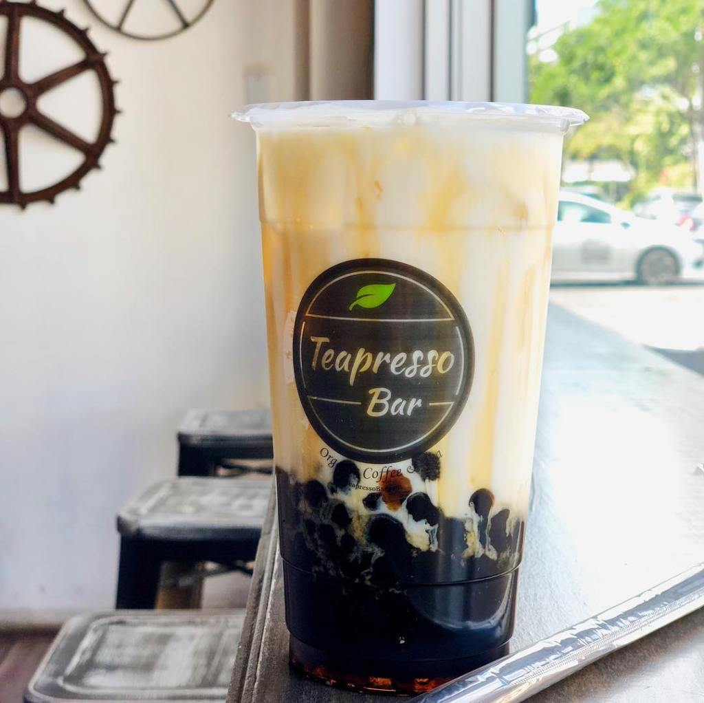 Best Boba Places in Hawaii