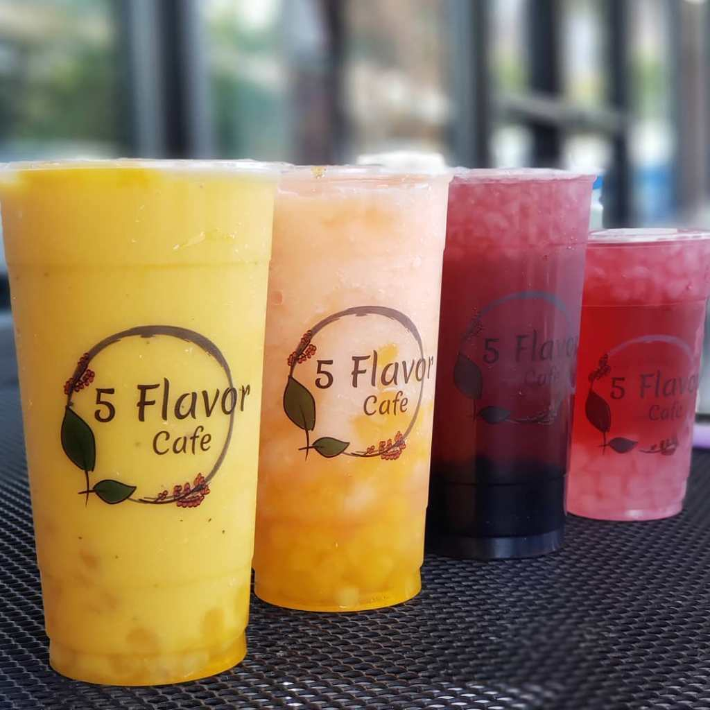 Best Boba Places in Oregon