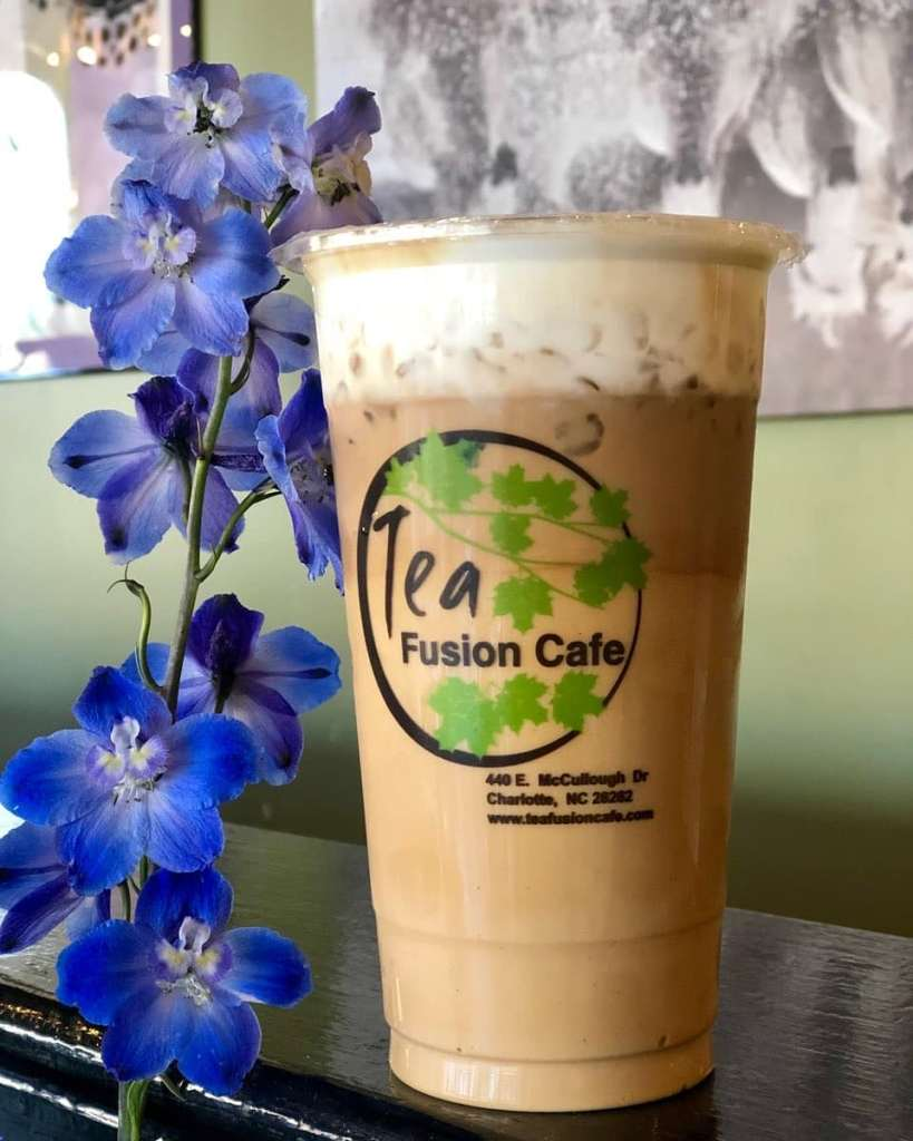 Best Boba Places in South Carolina
