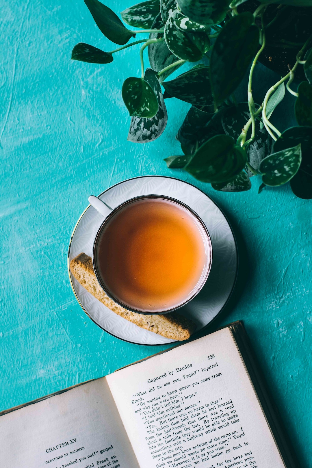 Best jasmine tea for milk tea