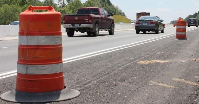Arkansas roads rank rises 23 spots in report – Talk Business & Politics