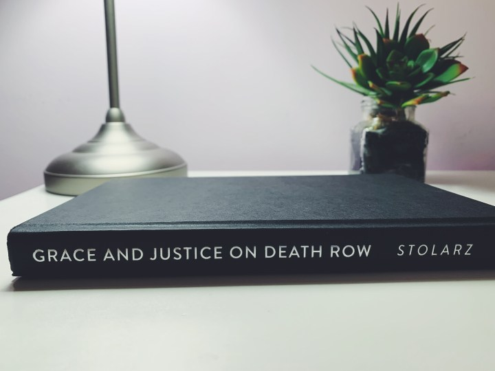 New Read: Grace and Justice on Death Row