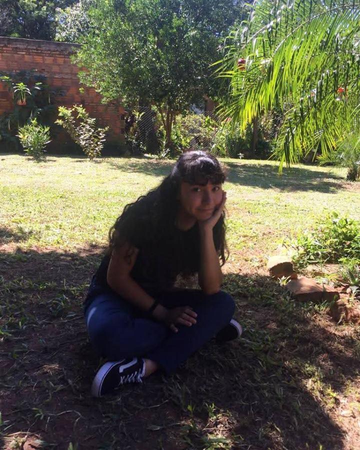 Tejiendo la Sociedad Con Cariño: Lorena Giménez