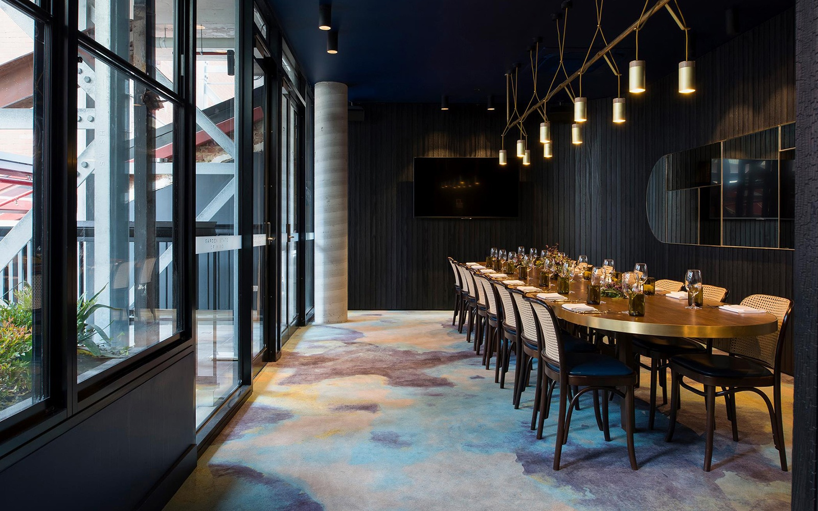commercial interior design projects, Projects