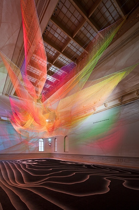 , Renwick Gallery at Smithsonian