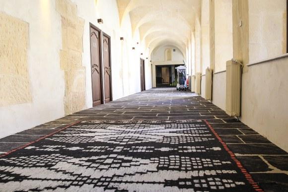 Christian Lacroix ege carpets