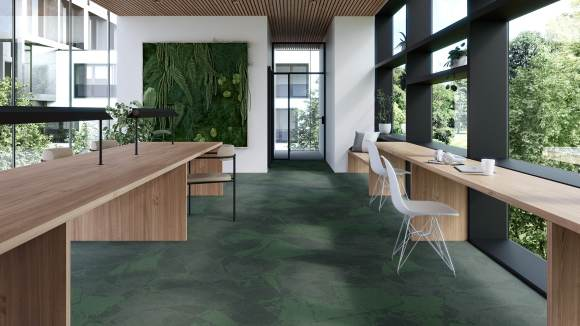 Ege Carpets RF5500572 - RECOLOURED