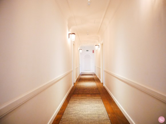 Vincent Van Duysen hotel, Vincent Van Duysen transforms cloister into zen hotspot