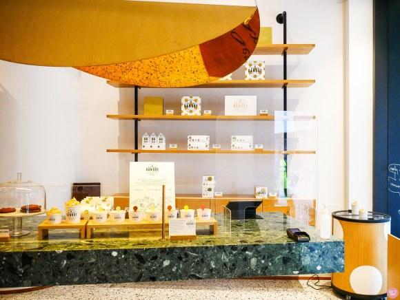 retail concepts belgium, Focus on retail design in Belgium with three cool shops