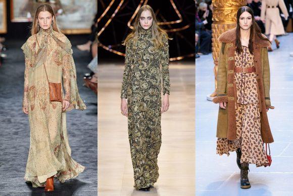 paisley carpet, Bohemian chic paisley carpet inspired by fashion runways
