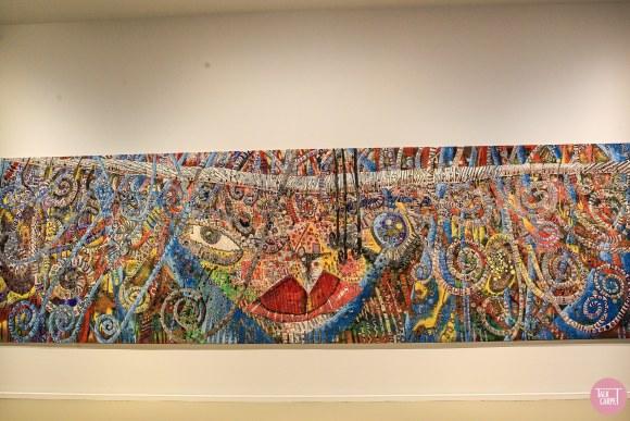 art in embajadores, Art discoveries in Madrid's coolest neighborhood