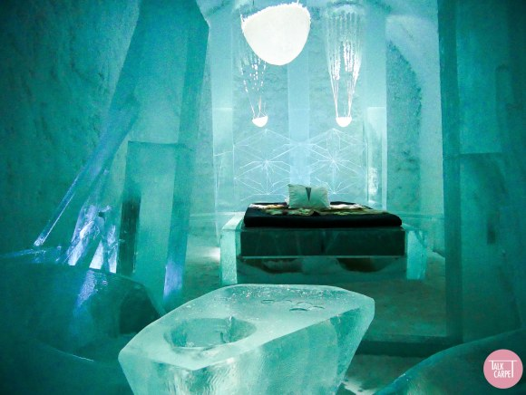 the ice hotel sweden, The Ice Hotel Sweden is going to melt your heart