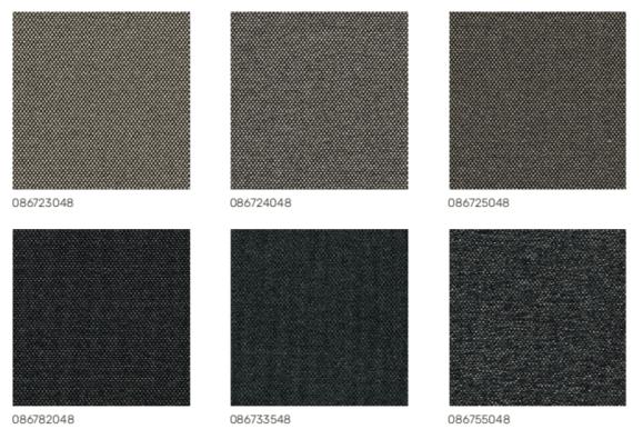 budget friendly flat weave, Una Brick carpet tiles