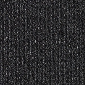 Una Tempo Stripe deep black