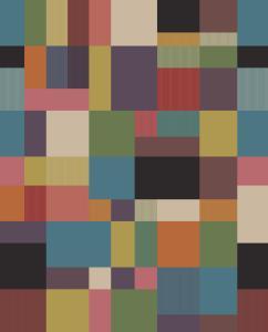 colour blocking  multi
