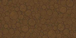 graphic wood  brown