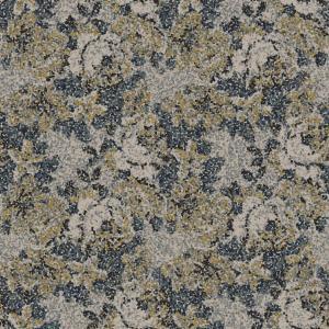 pointillist rose  grey
