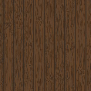 graphic planks brown