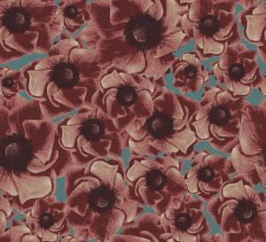 maxi poppy  rose
