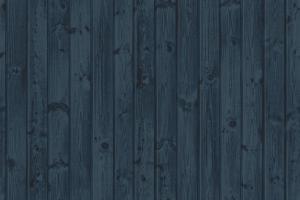 wood planks  blue