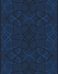 prayer  blue
