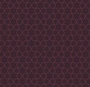 mosaic star  purple