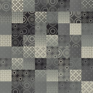 New Spanish Tile  grey
