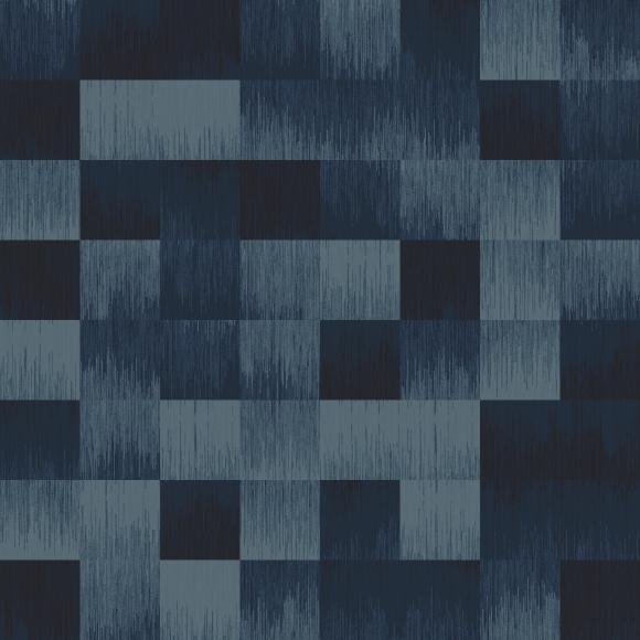 gradient lines  blue