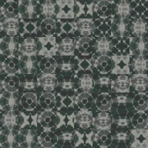 Tie Dye  green