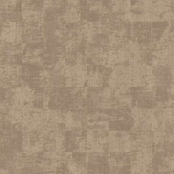 Stripy Velvet  beige