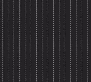 metallic line  black